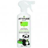 Limpa jogos e superfícies eco sem perfume Attitude, 475 ml