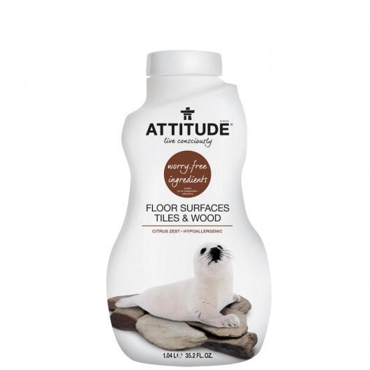 Pulisci pavimento eco per Parquete Gres Attitude, 1 L