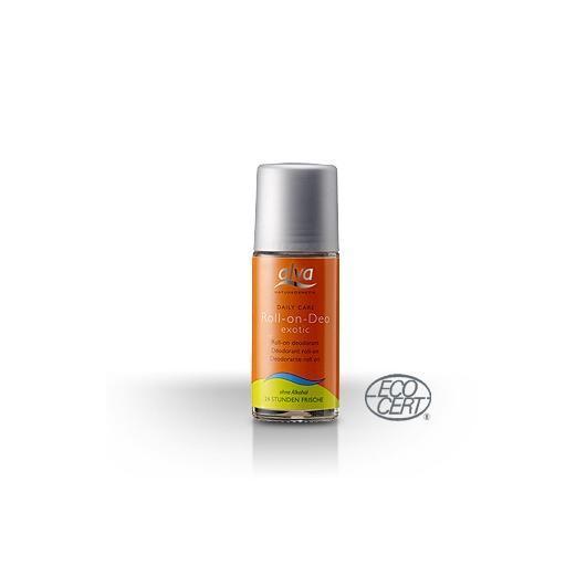 Déodorant à bille Exotic Alva, 50 ml