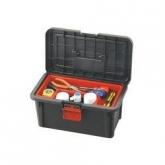 Caixa de ferramentas ToolBox Ratio