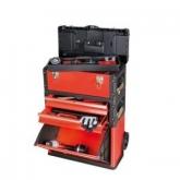Caja de herramientas Ratio 3 en 1 Hardbox