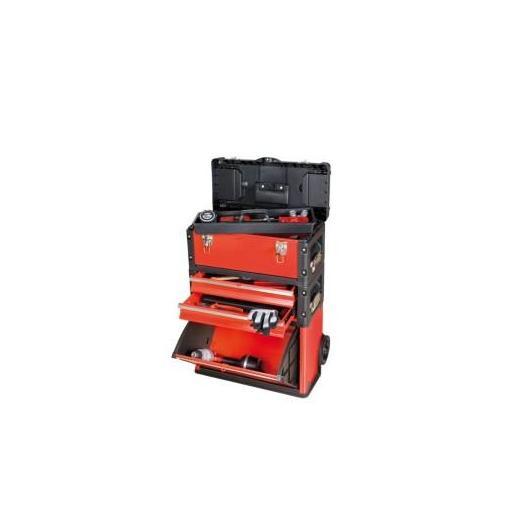 Cassetta degli attrezzi Ratio 3in1 Hardbox