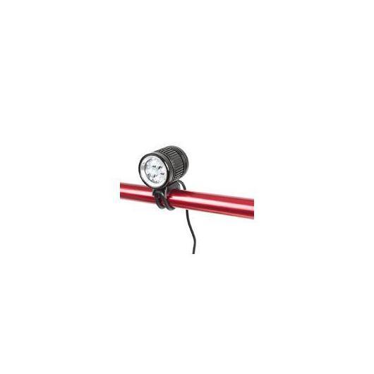 Lintera/faro LED recargable BikeLight 5575 Ratio