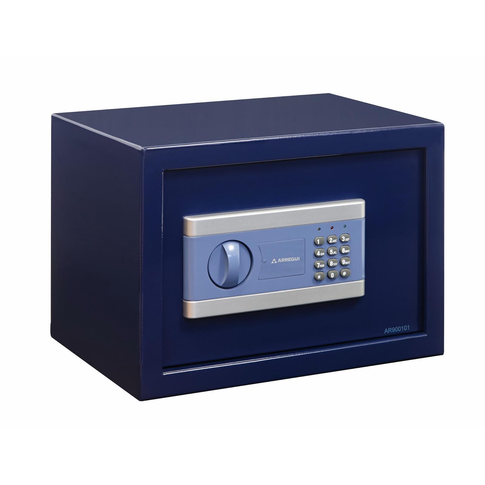 Comprar caja fuerte de seguridad compara precios en - Precio caja fuerte ...