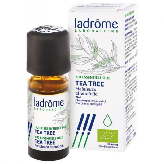 Aceite esencial bio Arbol del Té Ladrôme, 10ml