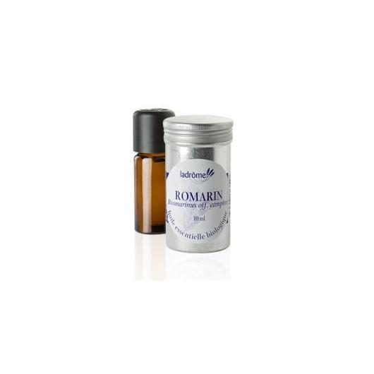 Olio essenziale Rosmarino bio Ladrôme, 10ml
