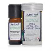 Óleo essencial vías respiratórias bio Ladrôme, 10 ml