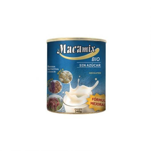Macamix sin azucar en polvo Inkamat, 340 g