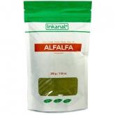 Alfalfa en polvo Inkanat, 200 g