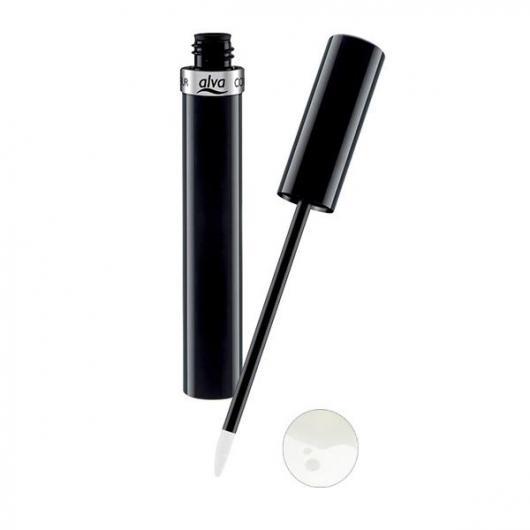 Brillo de labios natural Alva, 8ml