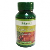 Camu camu (myrciaria dubia) 500 mg Inkanat, 100 cápsulas