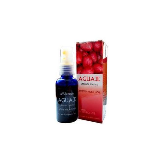 Aceite de aguaje (buriti), 30 ml