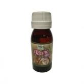Olio di ricino Inkanat, 60 ml