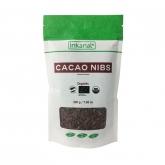 Cacao creolo amazonico Bio in pennini Inkanat, 180 gr