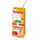 Bevanda di Avena Calcio Naturgreen, 200 ml