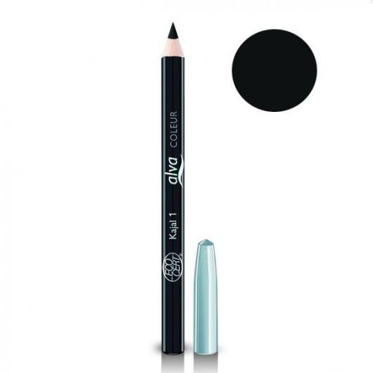 Crayon à yeux Kajal noir Alva 1,1 g
