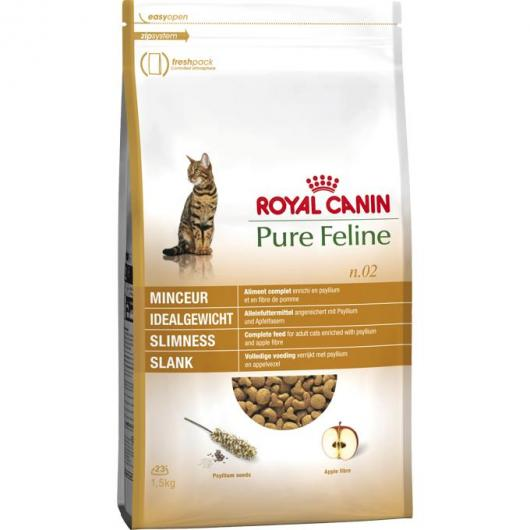 Royal Canin N.02 ESBELTEZ