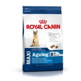 Royal Canin MAXI AGEING+8