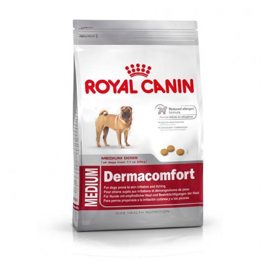 Royal Canin MEDIUM Dermaconfort