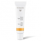 Crema di rose Light Dr. Hauschka, 5 ml