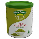 Naturgreen Vita Superlife BarleyGrass (H.de Cebada)