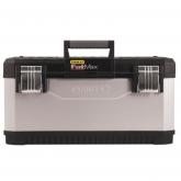 Metal caixa de ferramentas Stanley Fatmax
