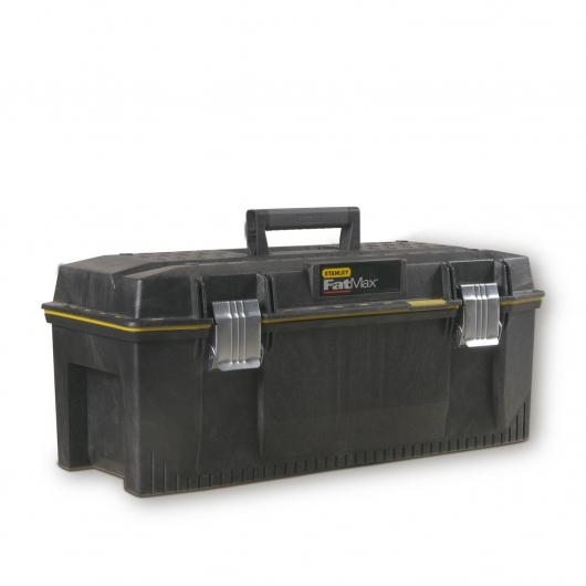 Caja de herramientas impermeable de gran capacidad Stanley Fatmax