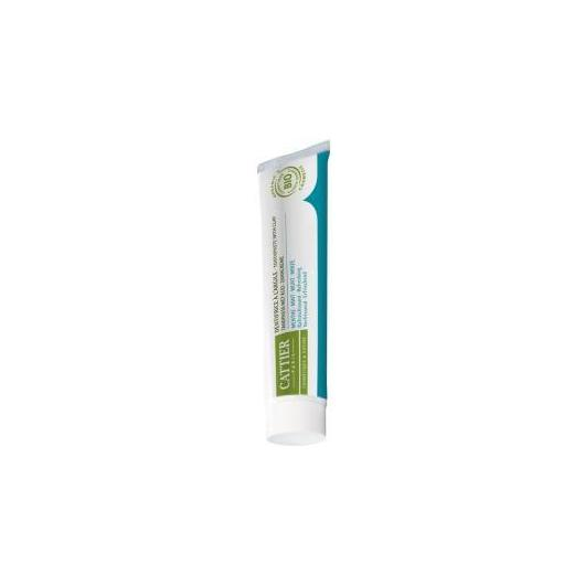 Dentífrico Dentargile menta Cattier, 75 ml
