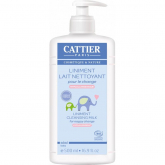 Cattier liniment for nappy changing 500ml
