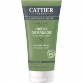 Crema de afeitar Cattier, 150 ml