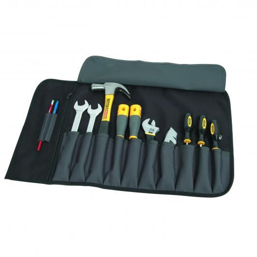 Bolsa de herramientas enrollable Stanley