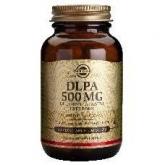 DLPA Solgar 500 mg 50 capsule