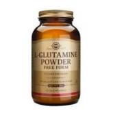 Solgar L-glutamina em pó, 200 gramas