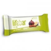 Barrette Lifebar Bio fico Lifefood, 47 g