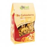 Anacardo stile Indú Bio Lifefood, 80 g