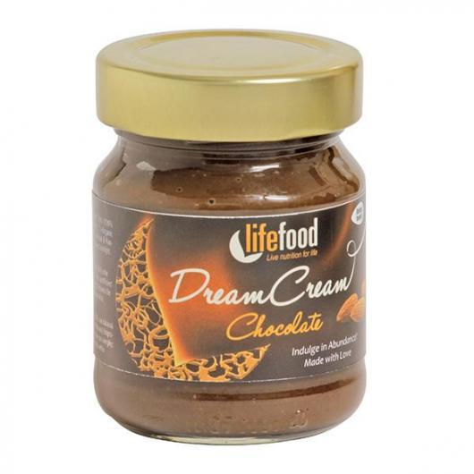 Crema de chocolate Ensueño Bio Lifefood, 150 g
