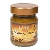Crema de avellanas Ensueño Bio Lifefood, 150 g
