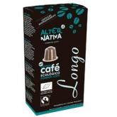 Capsule per Caffé Longo Alternativa, 10 unitá 5,5 g