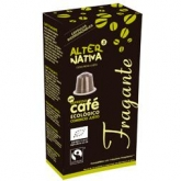 Capsule per Caffé  Fragrante Alternativa. 10 unitá 5,5gr