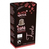 Capsule per Caffé  Forte Alternativa 10 unitá 5,5gr