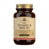 Vitamina seco Solgar Vitamina C 100 comprimidos