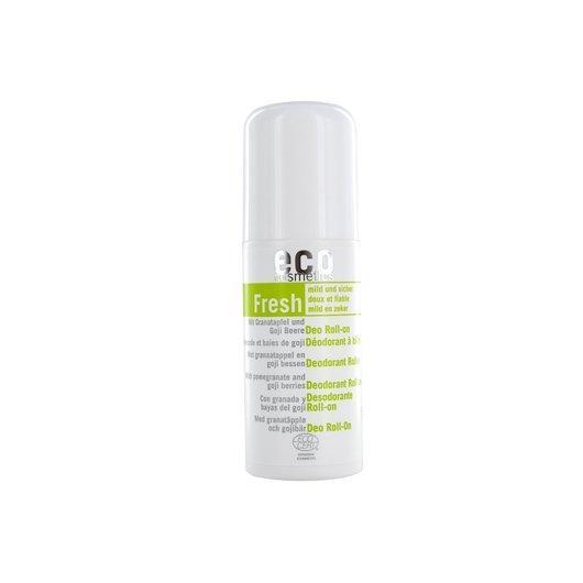 Déodorant à bille grenade et baies de Goji, EcoCosmetics 50 ml