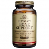Ultimate Bone Support Solgar, 120 compresse