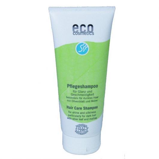 Shampooing hydratant olive-mauve, EcoCosmetics 200 ml