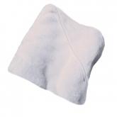 Toalha microfibra para bebés Irisana, 70 x 70 cm