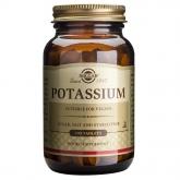 Solgar Potassio gluconato, 100 compresse