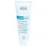 Gel fixador cabelo Kiwi ? folha de parra EcoCosmetics 125 ml