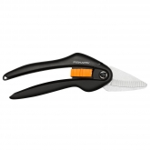 Tesoura universal Single Step Fiskars