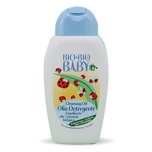 Aceite limpiador de Caléndula,  Bio Bio 250 ml