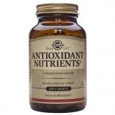 Nutrientes Antioxidantes Solgar